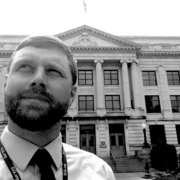 Interview with Ben Kittelson, Budget and Management Analyst for Guilford County, North Carolina.